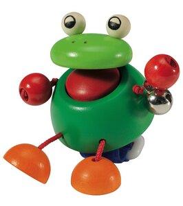 Pepito - Buggyspielzeug Frosch ökologisch - Selecta