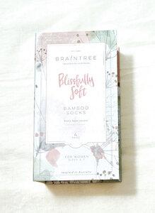 Novatt Gift Sock Pack  - Thought | Braintree