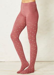 Romaine Tights-Rose  - Thought | Braintree