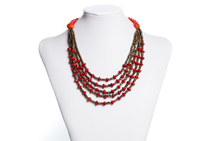 Anden-Lupine Kette - Bea Mely