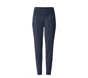 Loose Pants in Nachtblau - Curare