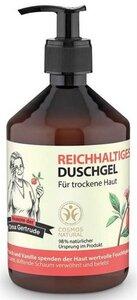 Reichhaltiges Duschgel - Oma Gertrude