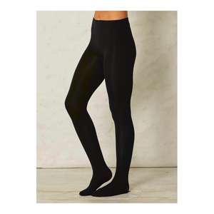 Edith Tights-Black  - Thought | Braintree