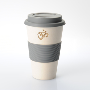 Coffee-to-go-Becher mit Bambus (OM) - freakulized