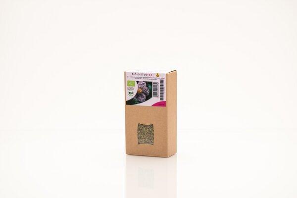 Weltecke - Bio-Hibiskus-Tee NFB | Avocadostore