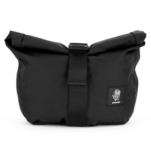 Cyclo Sling Bag (Ballistic Black) - Ethnotek