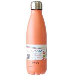 Dora´s Thermosflasche Koralle - Dora