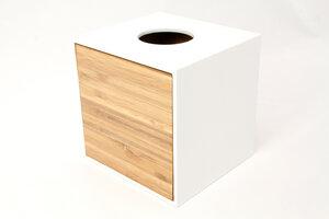 Kosmetiktücher-Box BLO - EKOBO