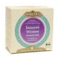 Inneres Wissen - Tee - Hari Tea