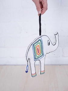 Elefant EMIL - Jyoti - Fair Works