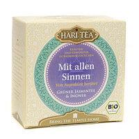 Mit allen Sinnen - Tee - Hari Tea