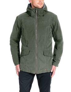 Men's Zanskar Jacket - pine - VAUDE