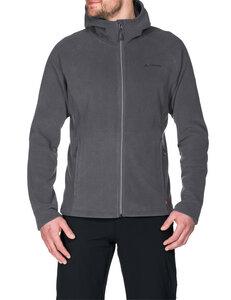 Men's Lasta Hoody Jacket - grey-melange - VAUDE