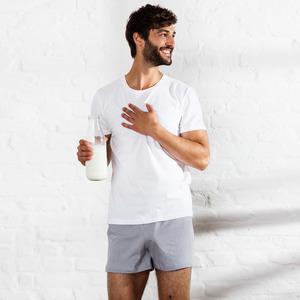 paul - t-shirt aus 100% baumwolle - erlich textil