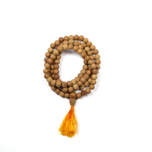 Sandelholz Mala 7 mm - Just Be