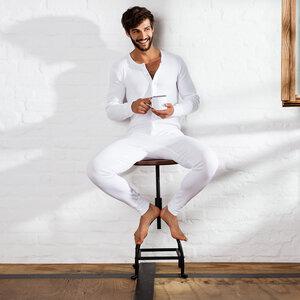 horst - jumpsuit aus 100% bio-baumwolle - erlich textil