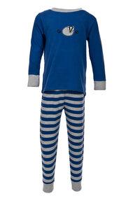 Pyjama - blau - People Wear Organic
