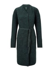 Coat Kelso - Wakame - LangerChen