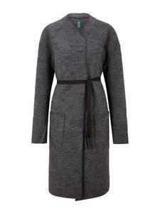 Coat Kelso - Granite - LangerChen