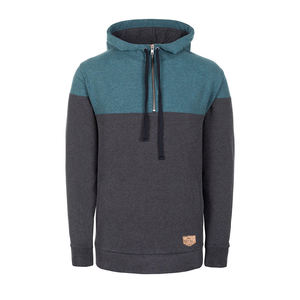 Mountain Half-Zip Kauzenpullover - bleed
