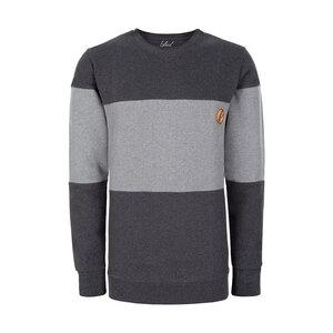 Block Sweater - bleed