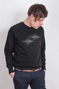 ruestungsschmie.de – Starships - Sweatshirt - Nikkifaktur