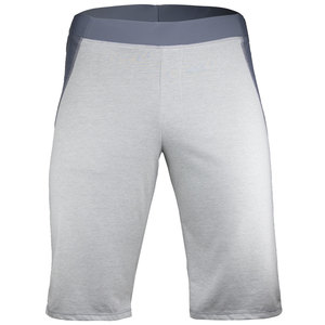 Athletic Short Recycelter Polyester / Biobaumwolle - nice to meet me
