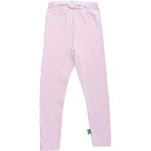 Alfa Leggings rose - Green Cotton