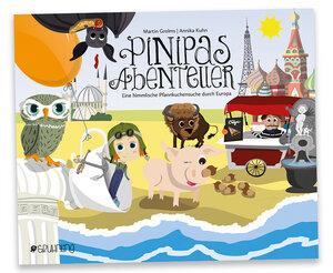 Pinipas Abenteuer 2 - Gruhnling Verlag