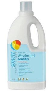 Öko Waschmittel sensitiv - Sonett