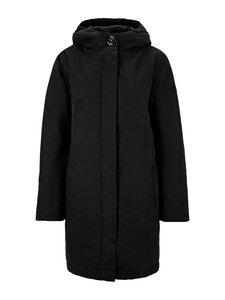 Coat Ariza - Black - LangerChen