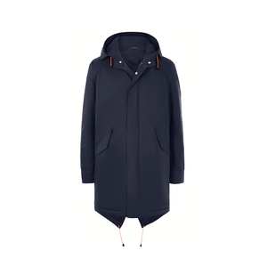 Parka Duncan - Midnight - LangerChen