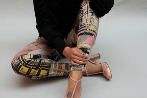 Legging geometric - ManduTrap