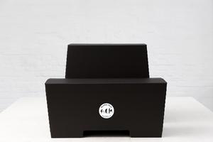 MonKey Desk Stehschreibtisch | ROOM IN A BOX  - ROOM IN A BOX