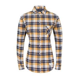 Ladies Lumberjack Hemd - bleed