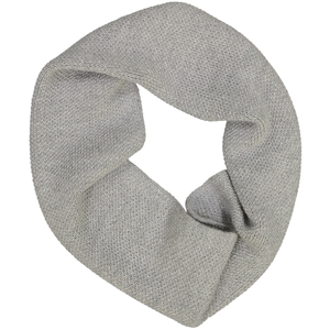 Rundschal Snood Alpaka - light grey - Les Racines Du Ciel
