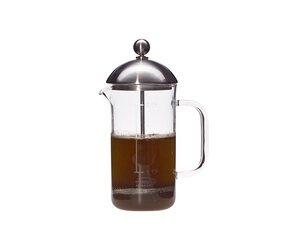 Kaffeebereiter - 2 Größen aus Glas - Trendglas Jena