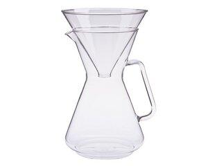 Kaffeebereiter BRASIL (8 Tassen) - Trendglas Jena