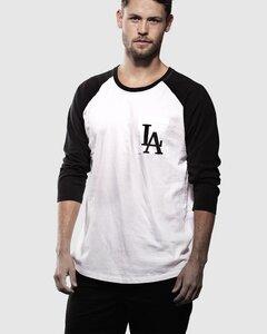Baseballshirt LA - Vresh