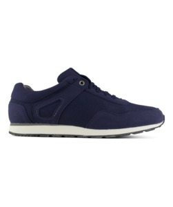 low seed runner marine vegan - ekn footwear