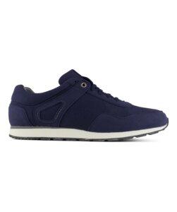 low seed runner marine vegan - ekn footwear