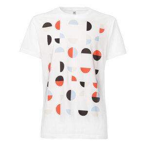 ThokkThokk Cake T-Shirt White - THOKKTHOKK