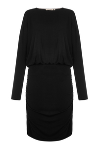 Taio Dress - Black - Komodo