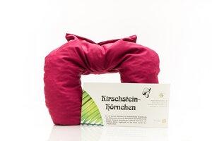 Bio-Kirschstein-Hörnchen - Weltecke