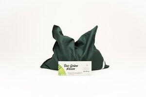 Das grüne Kissen  - Weltecke
