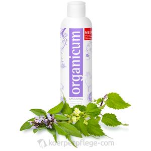 organicum Spülung (Conditioner), 250 ml - organicum