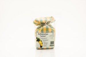 Duftsäckchen Lemon - Weltecke