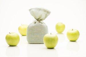 Duftsäckchen Apfel - Weltecke