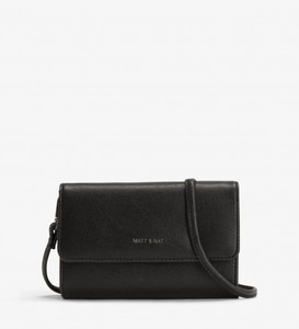 Drew Bag-Black - Matt & Nat