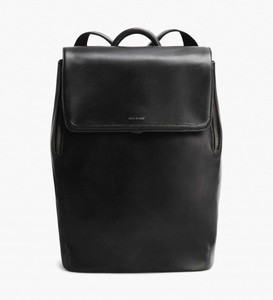 Rucksack - Fabi Backpack - Black - Matt & Nat